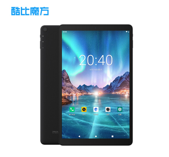 CUBE/cube cube iplay20 dual 4G call internet 10.1-inch Android 10 tablet