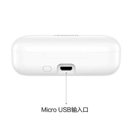 Tai nghe Bluetooth không dây Huawei / Huawei FreeBuds tương thích với Apple