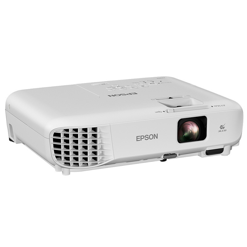 Epson Epson cb-x05 office home school projector SD 3300 lumen