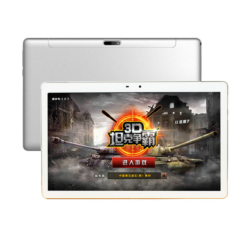 QKB 11.6-inch ten-core three-network call internet tablet 5G dual WIFI internet learning computer
