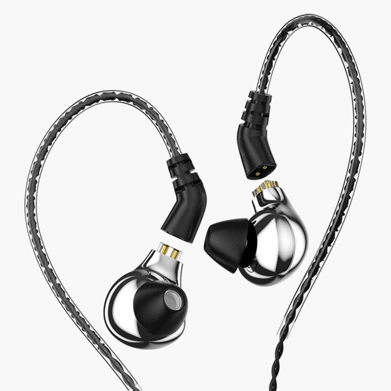 Blon bl03 earphone for mobile phone