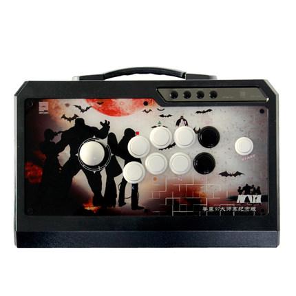 QANBA  Tay cầm chơi game / Máy bay chiến đấu quyền anh Q4 Trò chơi điện tử Sanhe Shimizu chiến đấu c