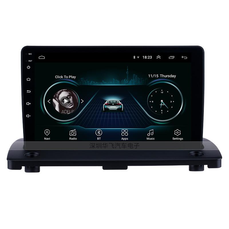 HUAFEI Android Car Navigator 9