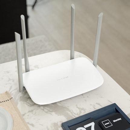 TP-LINK Modom  Wifi  Bộ định tuyến không dây TP-LINK gia đình Wi-Fi tốc độ cao xuyên tường Vua tốc đ