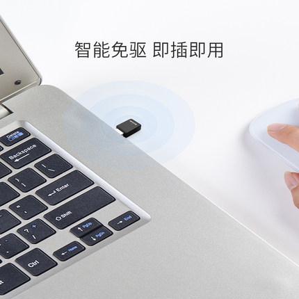 Card mạng không dây  [Fat SF] Card mạng không dây để bàn Tenda U9 bộ thu wifi mạng máy tính xách tay