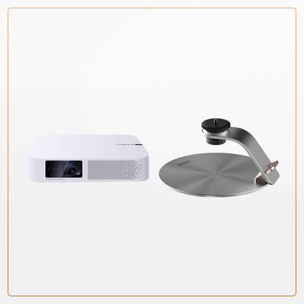 XGIMI  Máy chiếu  [Spot] XGIMI Z6 máy chiếu gia đình điện thoại di động chiếu TV HD 1080p máy chiếu