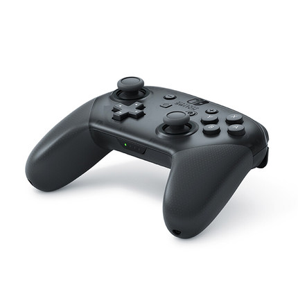 Nintendo Tay cầm chơi game Switch Bộ điều khiển chuyên nghiệp Nintendo Bộ điều khiển Bluetooth không