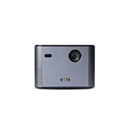 Cinema gia đình  [Sản phẩm mới giảm giá] Máy chiếu Big Eye Orange X7pro home highlight HD 1080p chiế