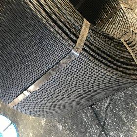 Steel strand ybt170.2 Tianjin