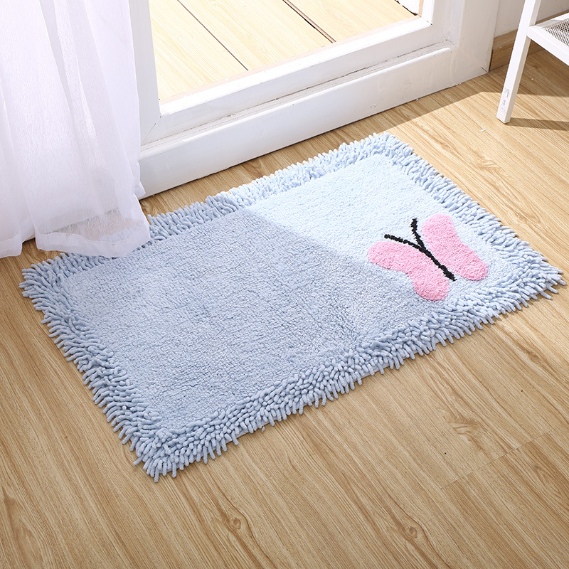 SHENGTAI Category Finished product Brand Grand plan Item No. European floor mats in stock Main compo