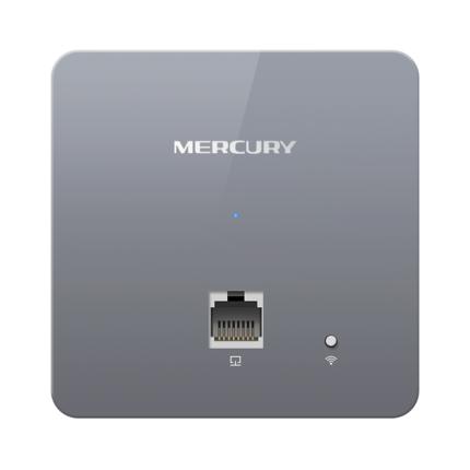 Modom  Wifi  Bảng điều khiển ứng dụng không dây Mercury loại 86 bộ định tuyến không dây wifi gắn tườ