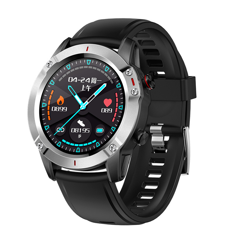 CHIGU f35 new product G20 smart bracelet sports bluetooth watch m5 multifunction
