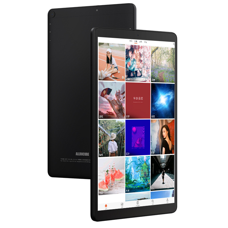 Cube iplay 20 Tablet PC 10.1-inch Android Entertainment Notebook 4+64G Netcom