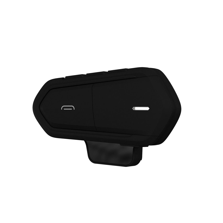 Private model QTB35 motorcycle helmet bluetooth headset waterproof low energy bluetooth 4.2 mobile p