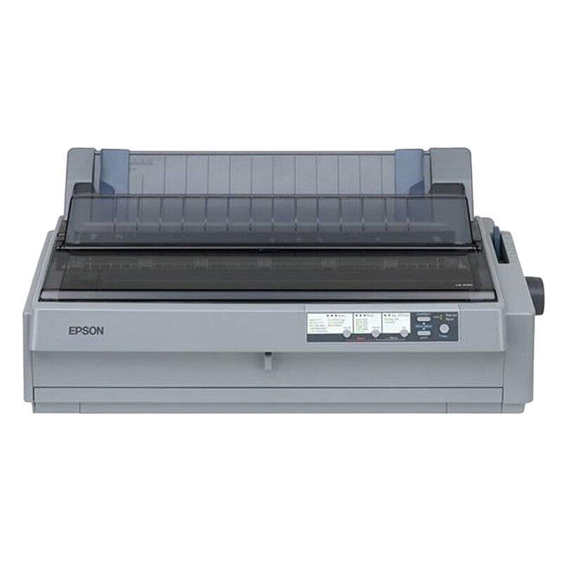 Epson Epson lq-1900kiih 1900k2h stylus printer 136 Epson 1900k2h