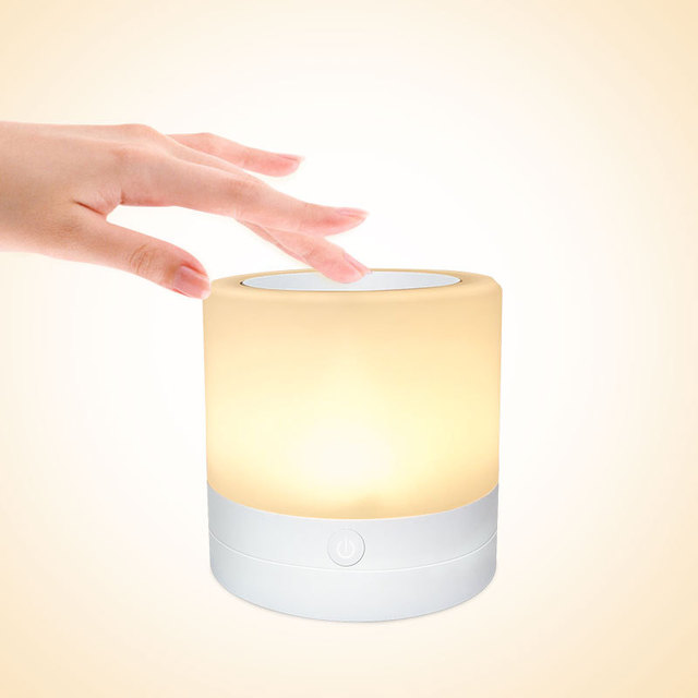 ZYS Private model new colorful atmosphere night light