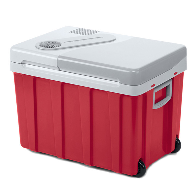 MOBICOOL Megro large capacity w40l l car refrigerator mobile car refrigerator refrigeration outdoor