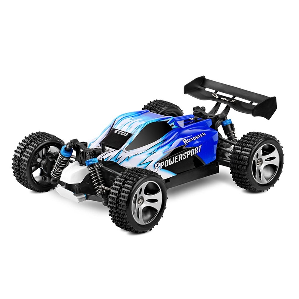 WEILI A959 remote control car RC remote charging off road vehicle Amazon hot model toy