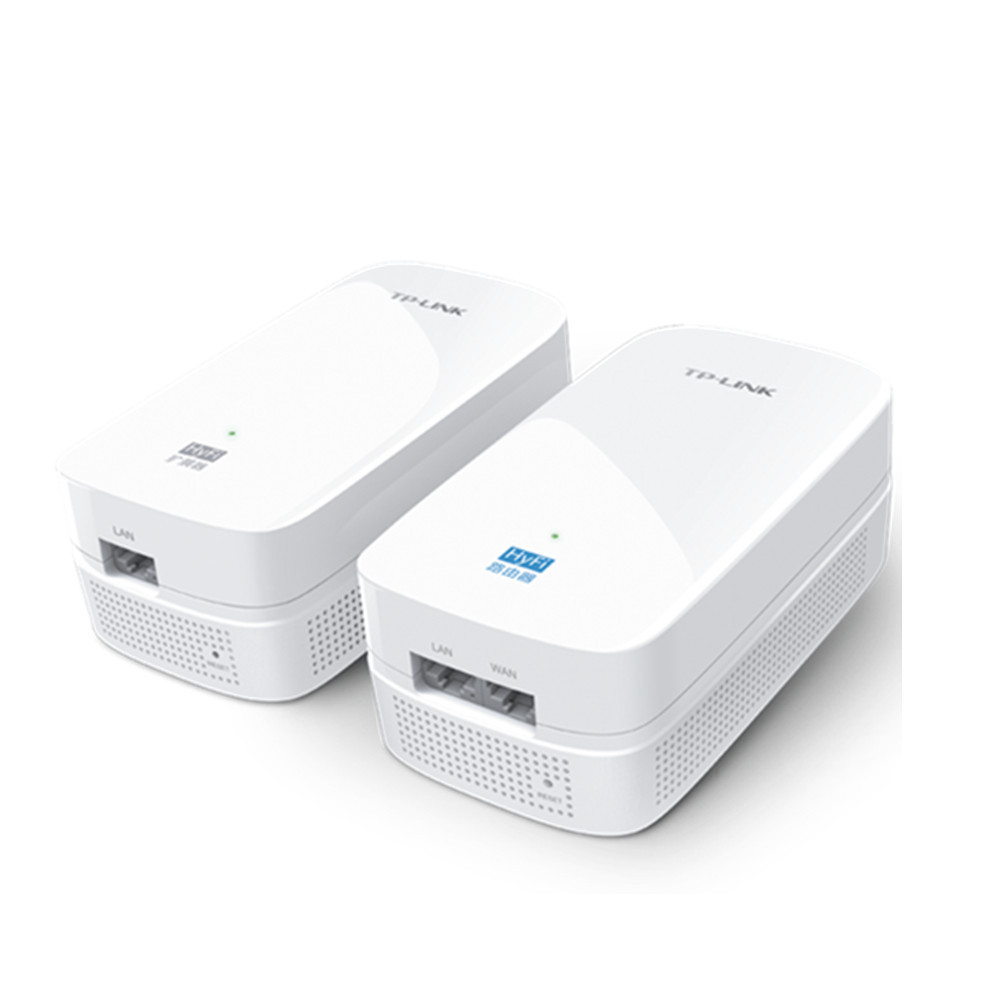 TP-Link TL-H69R&TL-H69ES set dual-band wireless router extended power cat jump layer roaming
