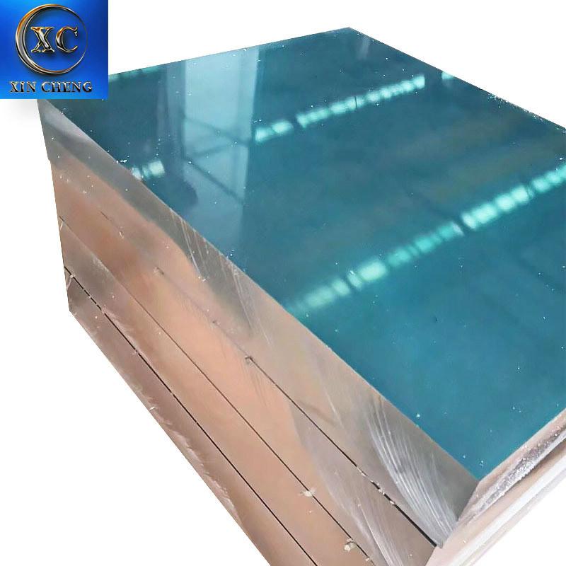 XINCHENG Various hardness 2014 aluminum plate medium thickness cutting 2014t4 alloy aluminum plate a