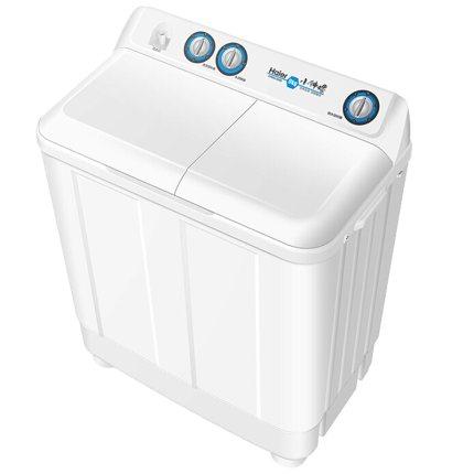 Haier Máy giặt Máy giặt Haier Commander 9 kg Hoàn toàn tự động Máy câm gia đình 9Kg Công suất lớn Bi