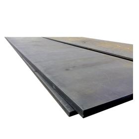 Q345B plate of Benxi Steel
