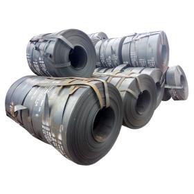 Hot rolled strip Q235 E steel