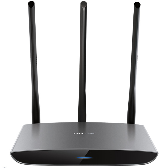 TP-LINK tl-wr890n wireless router through wall 450m metal home intelligent WiFi app