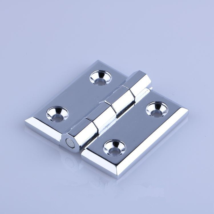 HONGGUI Cl218-40.50.60 factory direct lock hinge spot wholesale industrial cabinet lock hinge door h