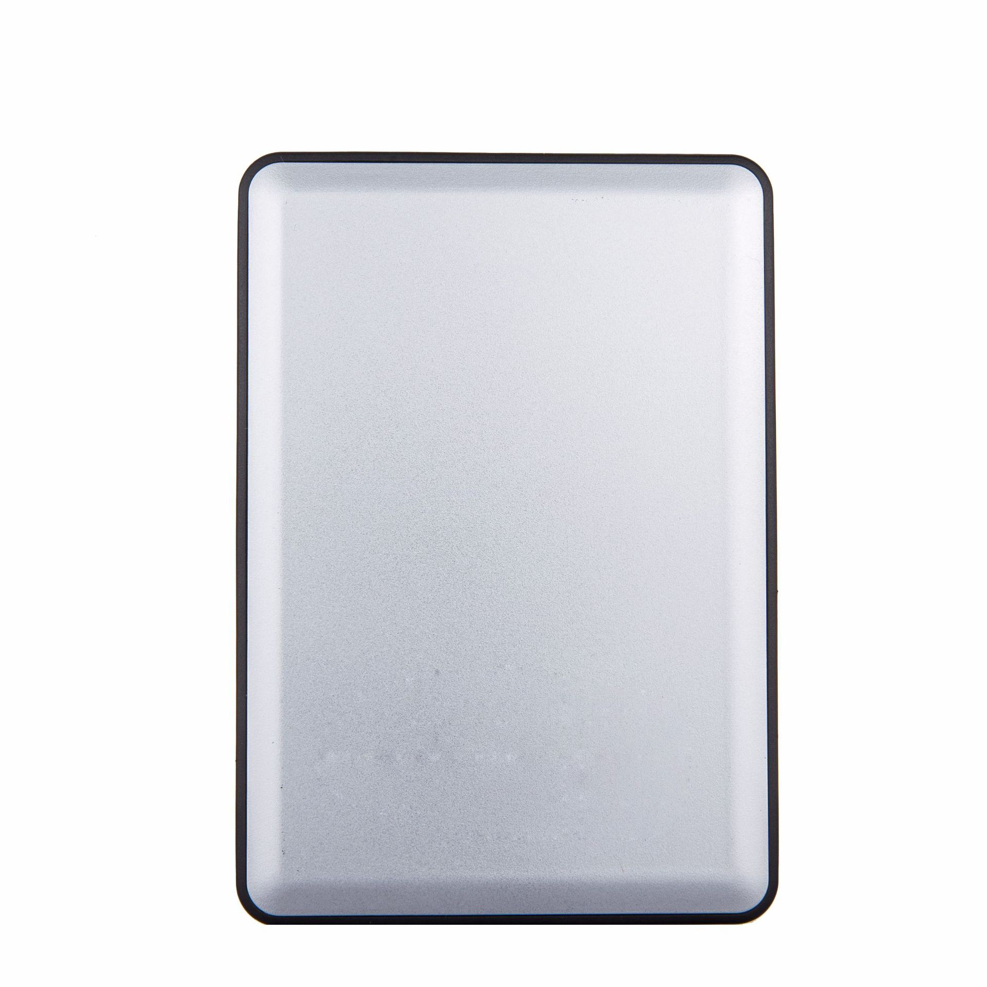 GOBUYBA Mobile hard disk 320G hard disk foreign trade hard disk 320G gift OEM customized high-speed