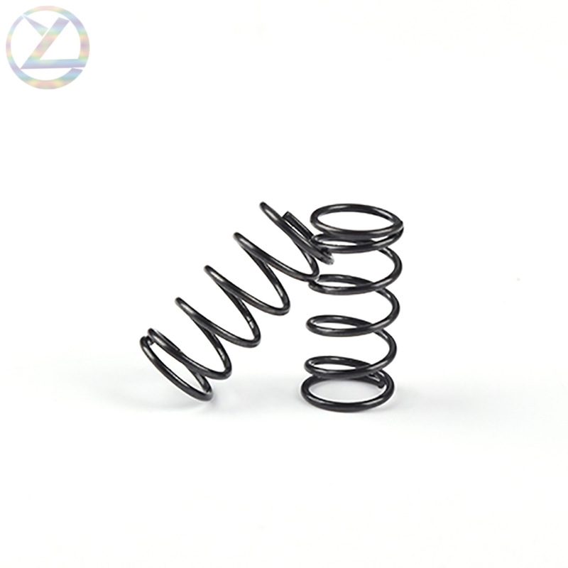 YILONG Stainless steel compression spring customized wholesale copper wire phosphorous copper wire s