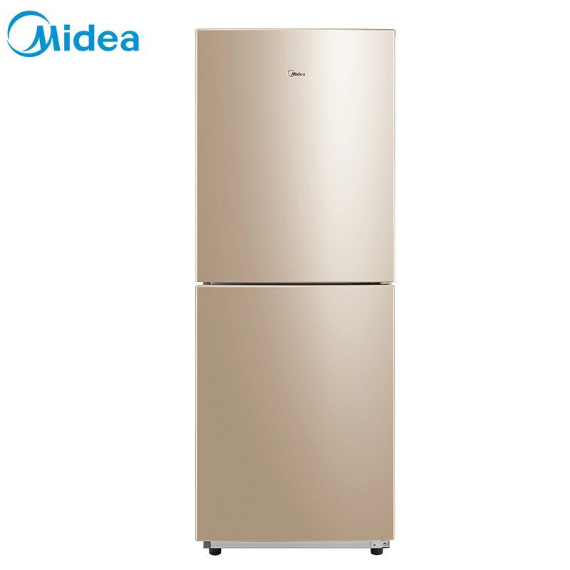 Midea bcd-172cm (E) 172 l Low Temperature non stop direct cooling refrigerator household double door