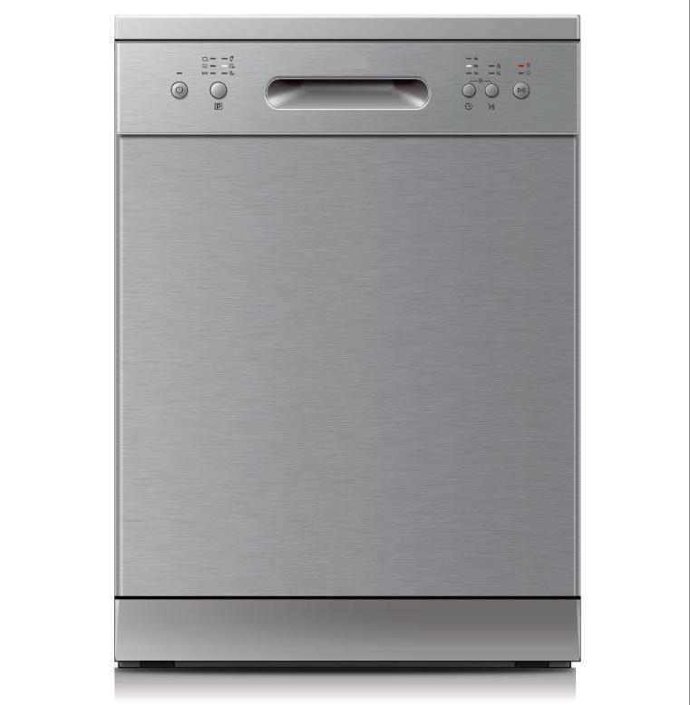 LEFA sistime built-in dishwasher, free-standing dishwasher