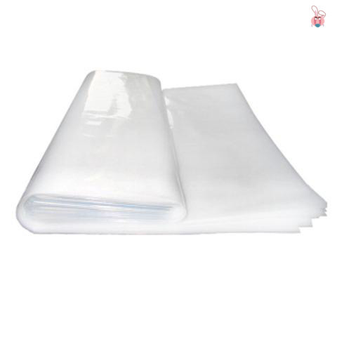 Thickening plastic cloth waterproof cloth agricultural film decoration dust cloth sealing window win