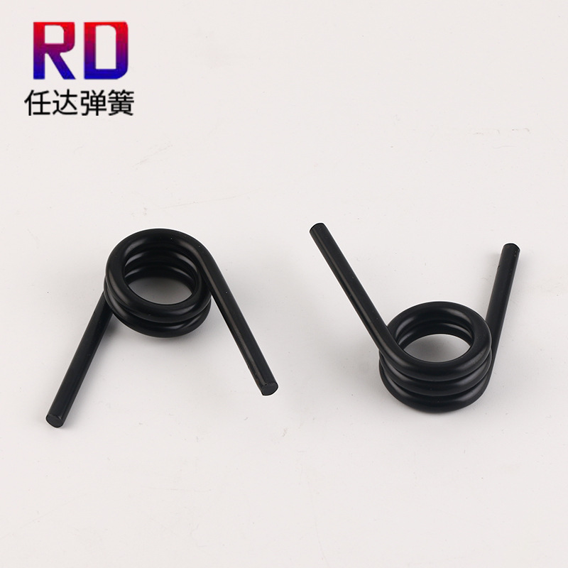 RENDA Special shaped spring can be customized to make all kinds of compression spring, stainless ste
