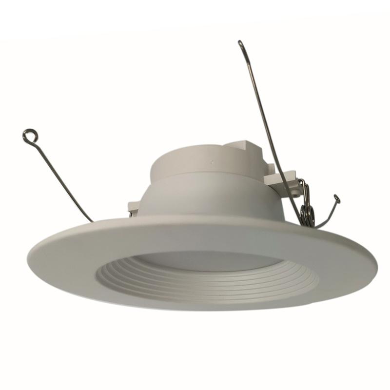 Phụ kiện Bộ vỏ đèn trần chiếu sáng 6 inch .