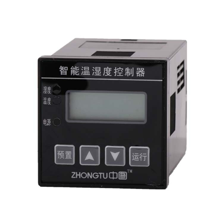 Lwk-z2t8 (th) temperature and humidity controller