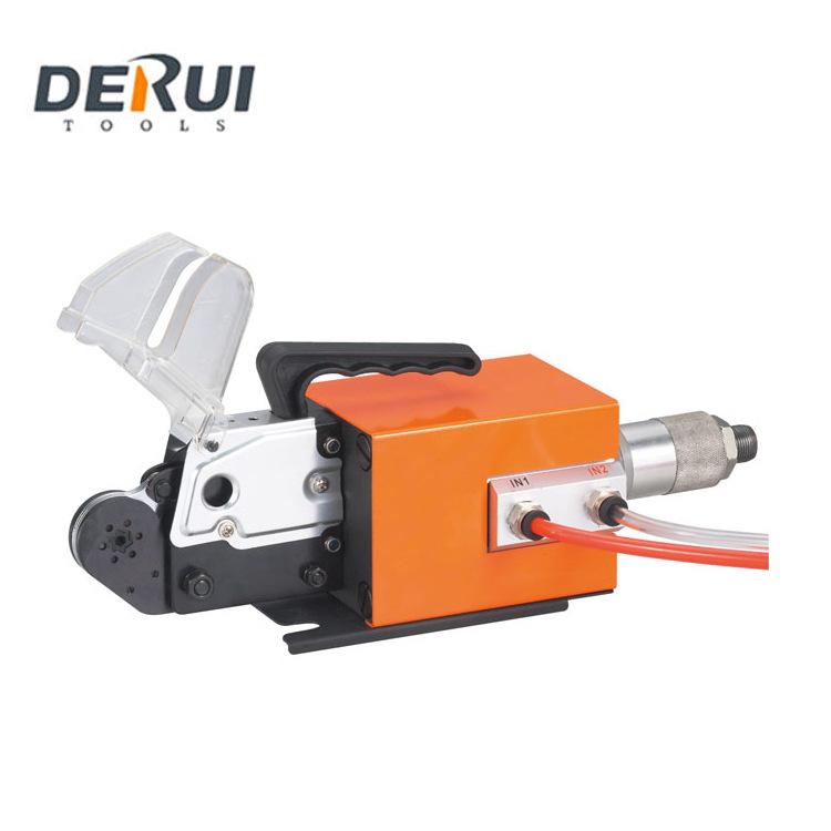 IDEIRUI German Rui tool am6-6 double acting pneumatic terminal crimping machine copper nose pneumati