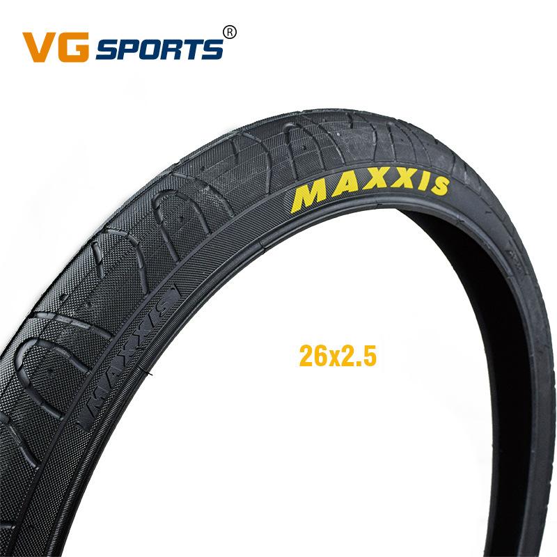 MAXXXIS Maxis hook worm worm worm 26 * 2.5 mountain bike tire