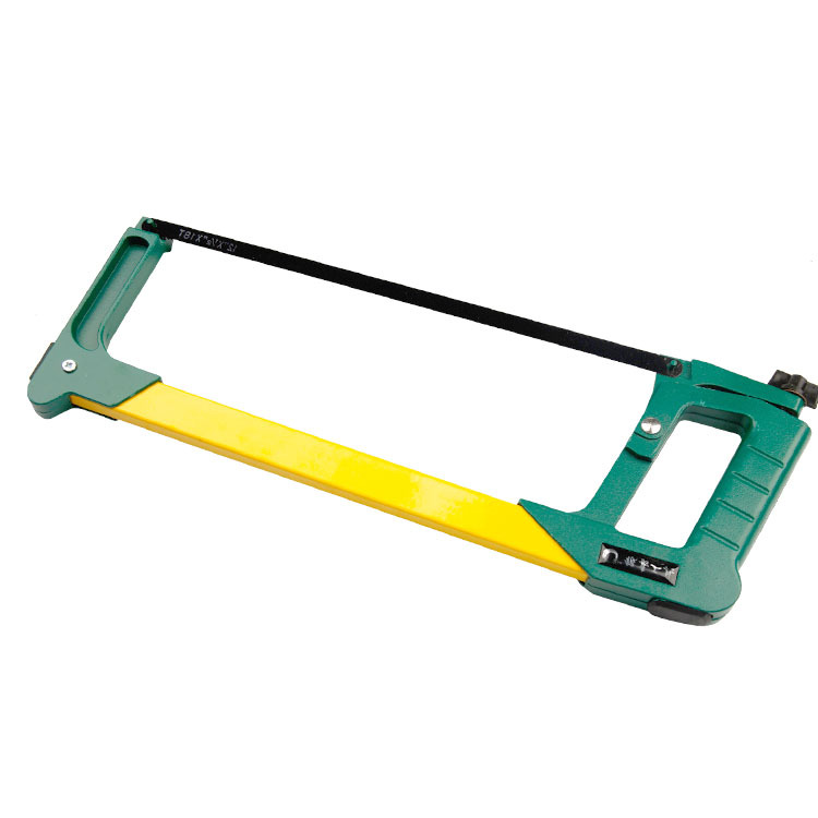 JIUTONG Pipe saw frame manufacturer hacksaw frame hacksaw