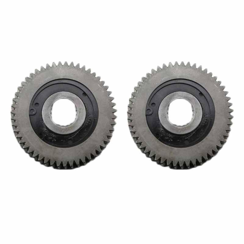 TETONG Gear single row double row precision sprocket gear double pitch conveyor roller gear
