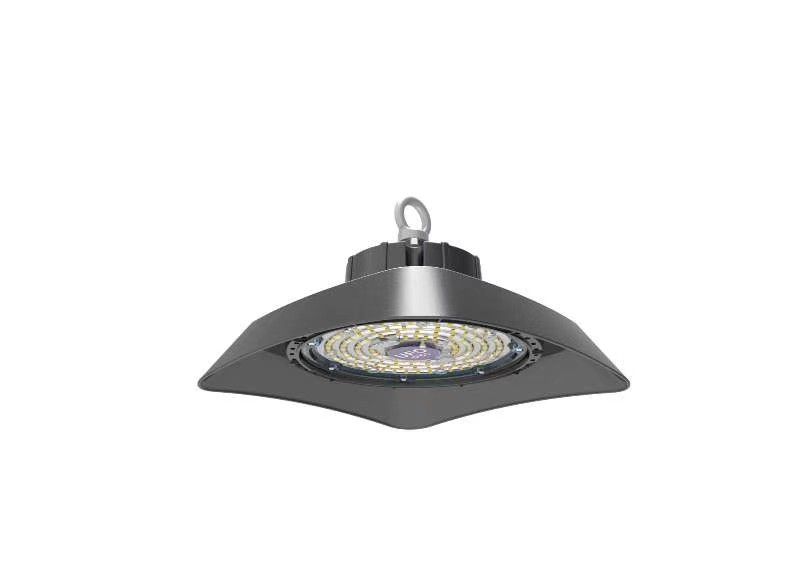 ANGXIN New square UFO flying saucer lamp, miner's lamp workshop, industrial lighting ufo100w, 150W,