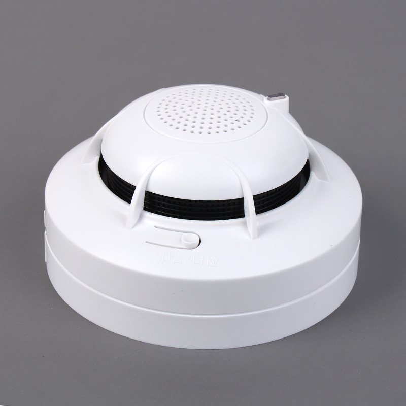 Xuanda Dingcheng intelligent NB smoke alarm home and commercial remote alarm Internet of things inde