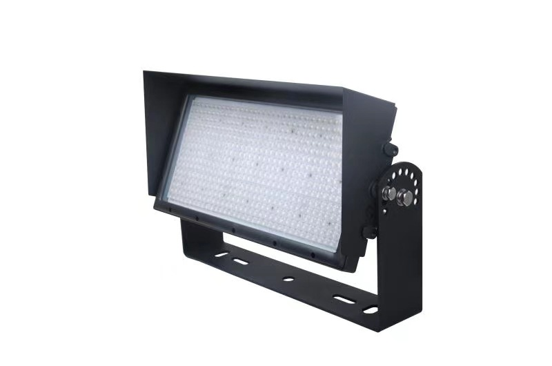 HUASHENG LED tunnel lamp high power module 200W 300W highway Plaza wharf stadium outdoor project pro