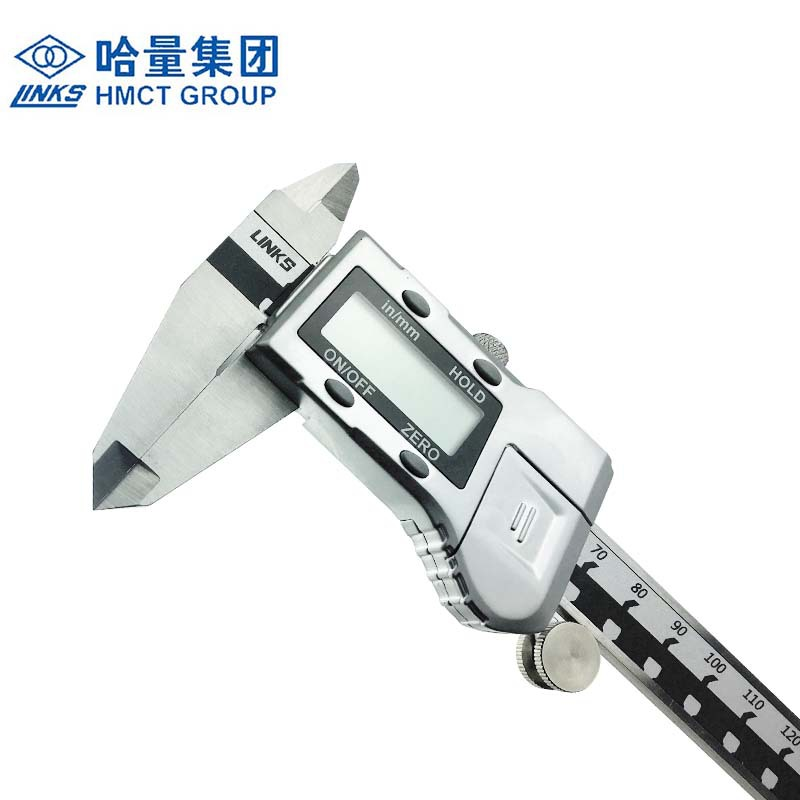 Hami electronic digital display digital vernier caliper 0-150 mm high precision caliper with meter 0