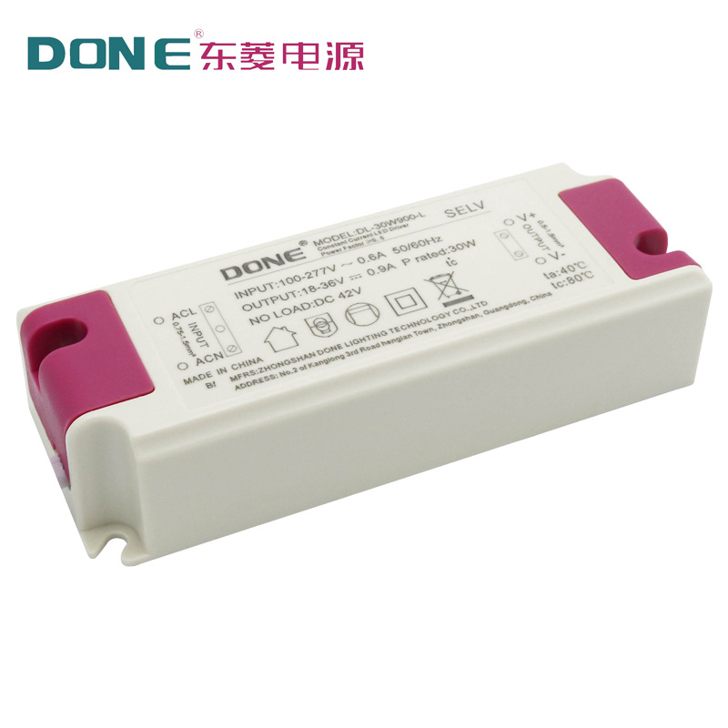 Done Mitsubishi DRIVE POWER 30W indoor lamp ceiling lamp panel downlight led ballast constant curren