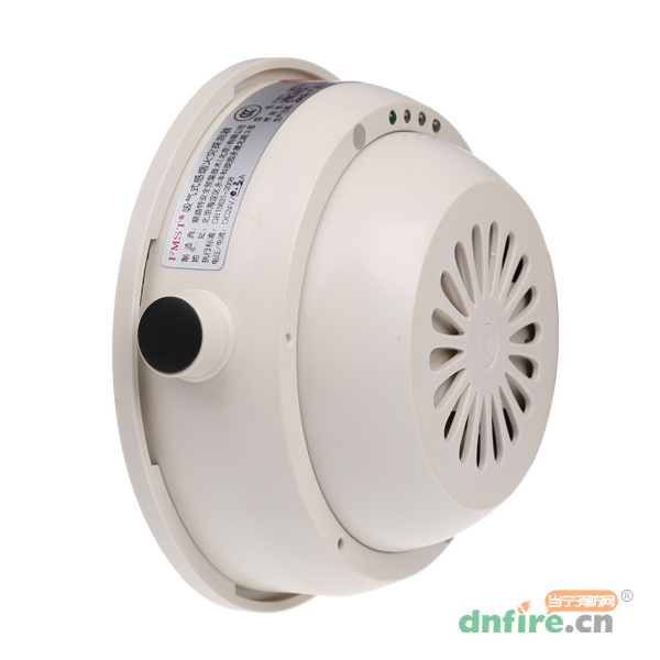 FMST VMA very early air sampling smoke detector (laser point type)