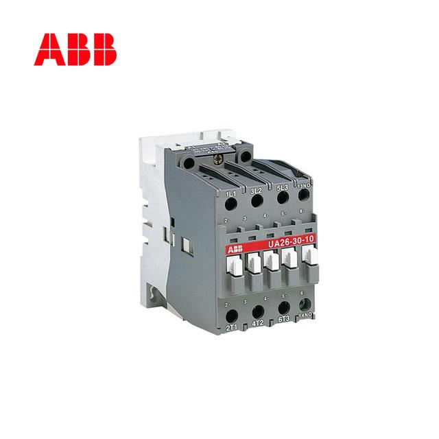 ABB contactor UA series 75a3p three pole ua75-30-00 * 220 v-230 V 50 Hz