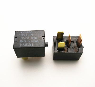 Automotive air conditioning relay 39794-sda-a03 39794-sda-a05 g8hl-h71 12V 4 Pin