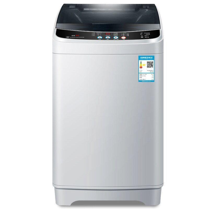 Chigo Zhigao automatic washing machine 8.5/7/6 small household large capacity 20kg rental room wave
